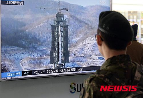 """日언론 """"北행동 폭거""""…""""中, 제재 동참하라"""""""