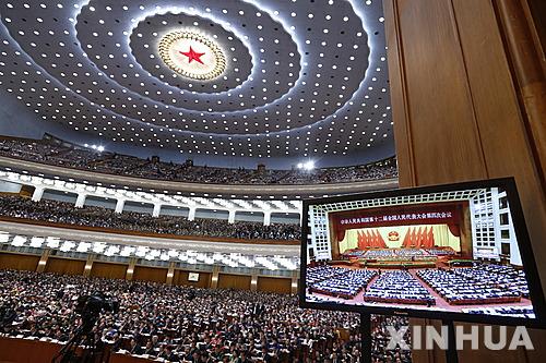 중국 13차5개년계획, 산업고도화 위한 '혁신'에 방점