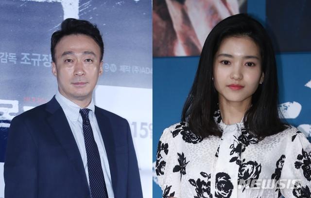 이성민·김태리, 영화감독들이 뽑은 올해의 배우