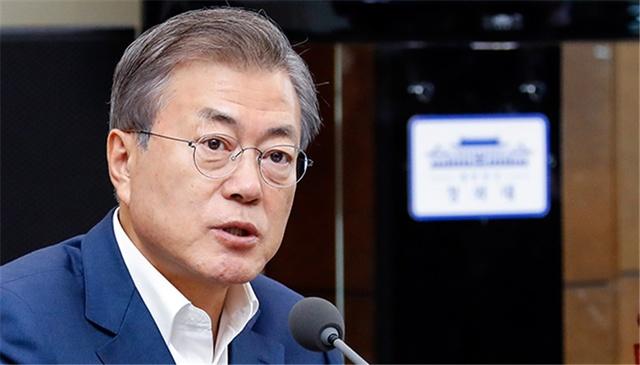 【서울=뉴시스】 문재인 대통령(사진=KBS 제공)