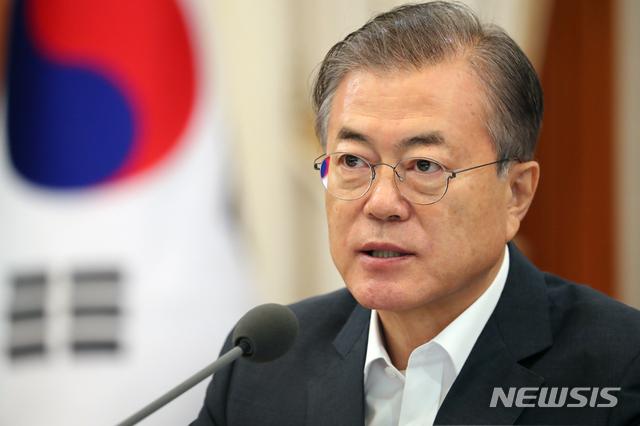 靑, 오늘부터 조국 후임자 인선 착수…'개혁성·추진력' 초점