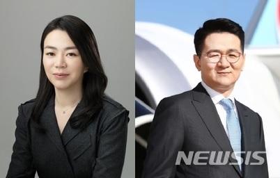 '조현아 연합군' 이사 후보 자진 사퇴…주총 전 '조원태 체제'에 힘 실리나(종합2보)