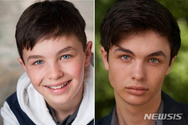 16세로 사망한 美 아역배우 로건 윌리엄스 사인 밝혀졌다 공감언론 뉴시스통신사