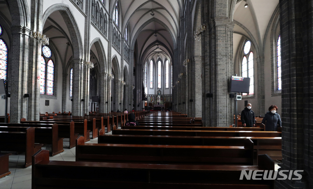 가톨릭상담센터, '코로나 블루' 무료 전화 심리상담