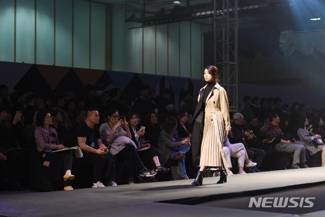 패션 경기 활성화…한패연, '글로벌 B2B 패션 수주전' 개최